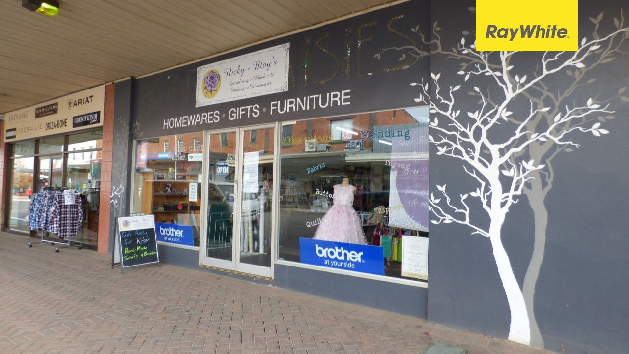 73-77 Rankin Street, Forbes NSW 2871, Image 0