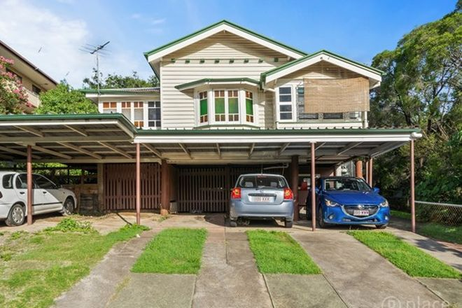 Picture of 33 Gibb Street, KELVIN GROVE QLD 4059