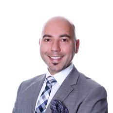 Aleksandar Elic, Sales representative