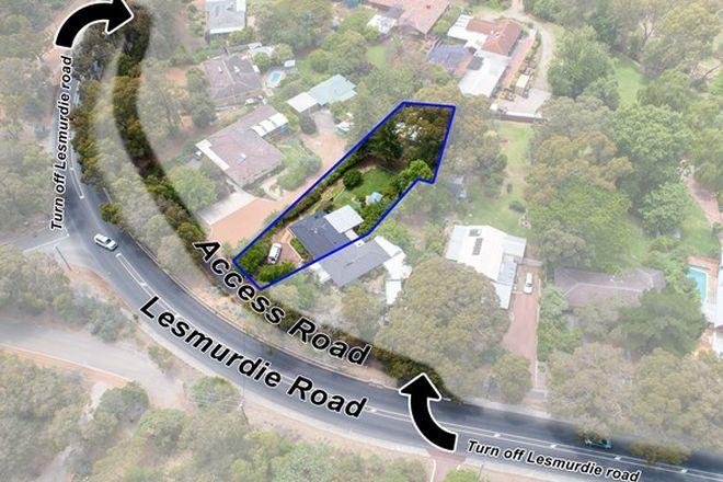 Picture of 375 Lesmurdie Road, LESMURDIE WA 6076