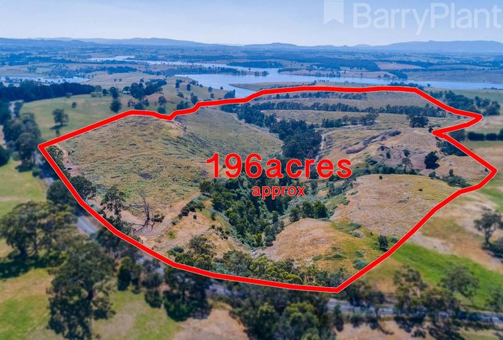 Lot 2 & 3 Kyneton-Springhill Road, Spring Hill VIC 3444, Image 2