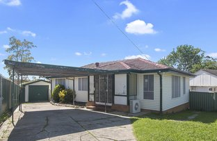 Picture of 124 Strickland Crescent, Ashcroft NSW 2168