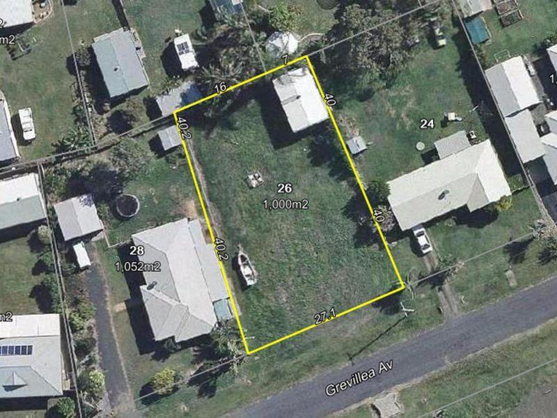 26 Grevillea Avenue, Innes Park QLD 4670, Image 1