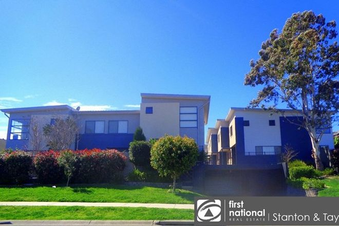 Picture of 12/26 Luttrell Street, GLENMORE PARK NSW 2745