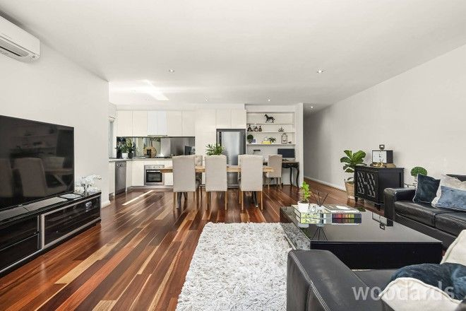 Picture of 3/1314 Dandenong Road, HUGHESDALE VIC 3166