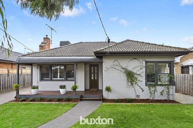 Picture of 79 Nepean Highway, MENTONE VIC 3194