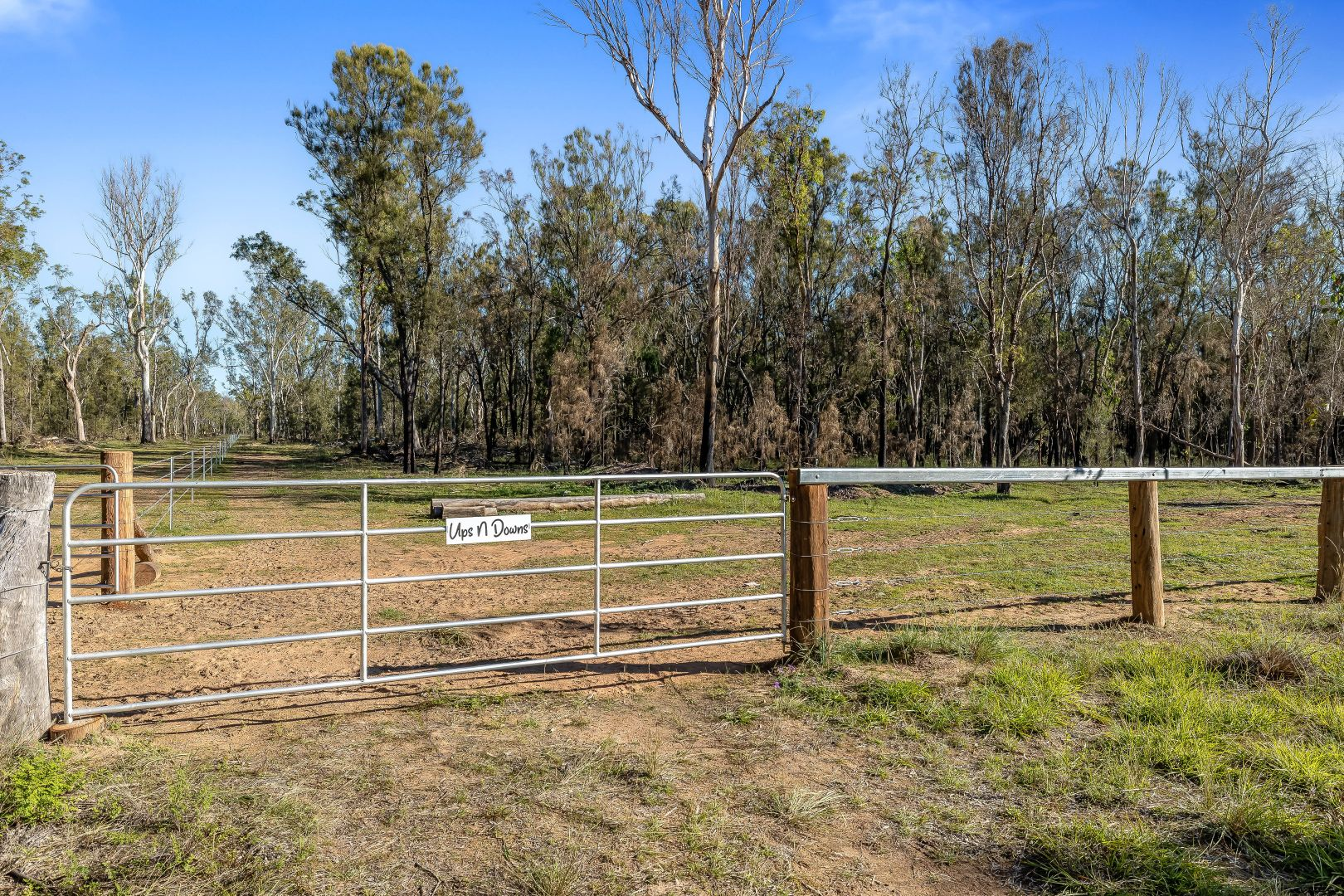 Lot 1 Harrigan Road, Sandy Camp QLD 4361, Image 1