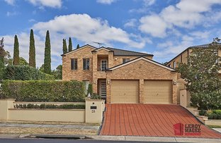 Picture of 28 Wildrose Street, Kellyville NSW 2155