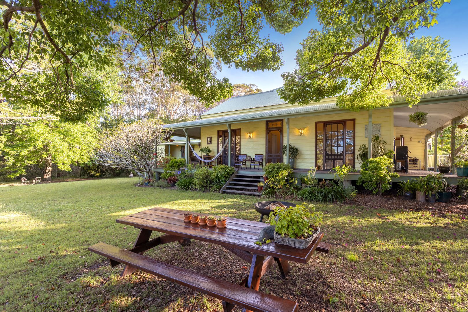 811 Beranghi Road, Crescent Head NSW 2440, Image 1
