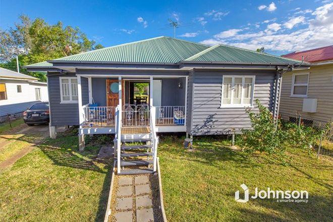 Picture of 173 Glebe Road, SILKSTONE QLD 4304