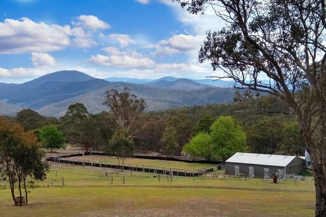 Picture of 3 Huggetts Road, MAFFRA WEST UPPER VIC 3859