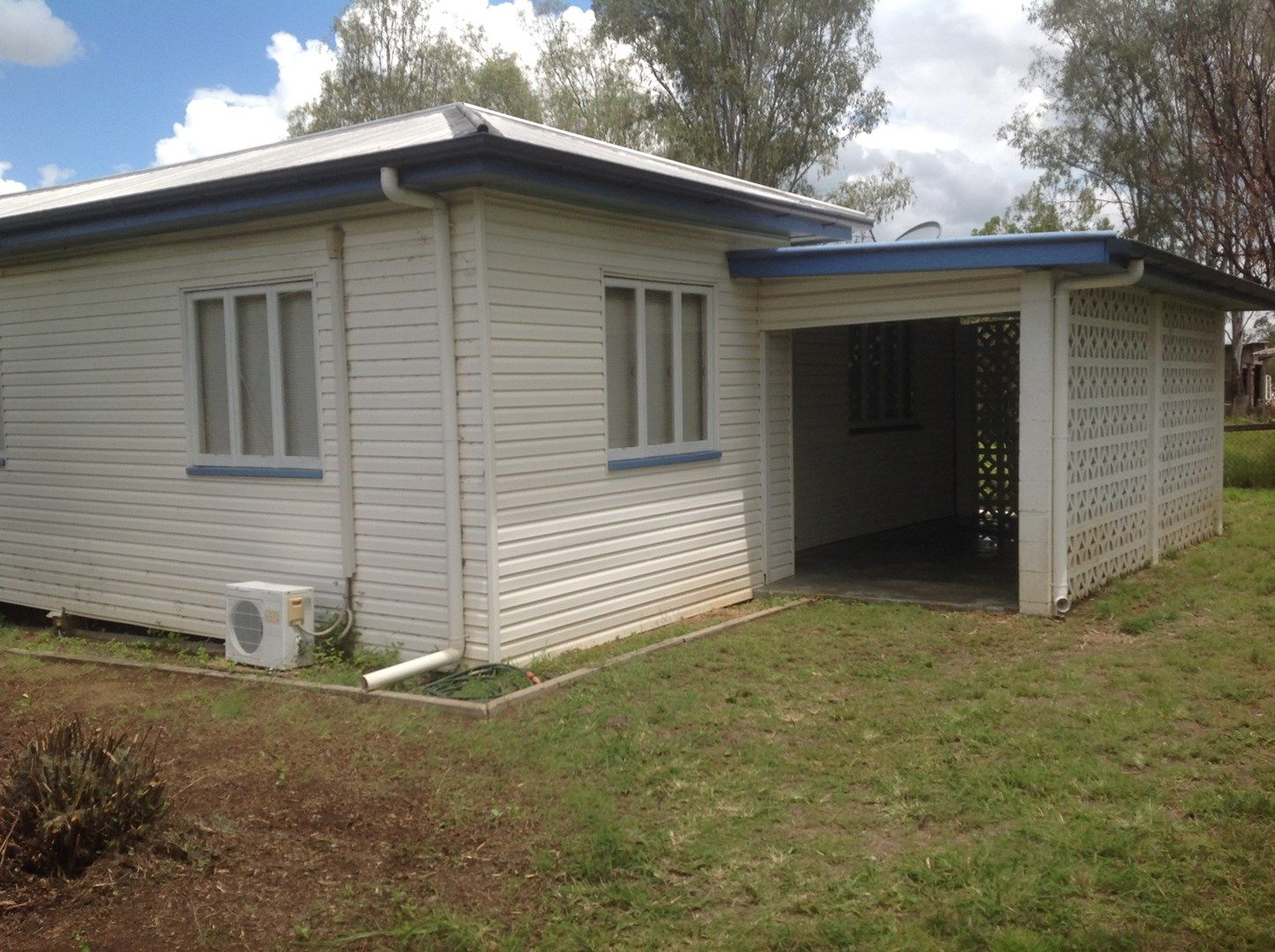 1 Frederick Street, Eidsvold QLD 4627, Image 0