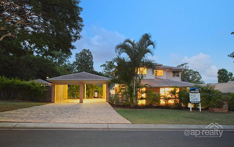 2 Beaufront Place, Forest Lake QLD 4078, Image 1