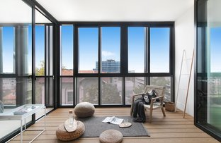 Picture of 506/9 Albany  Street, St Leonards NSW 2065