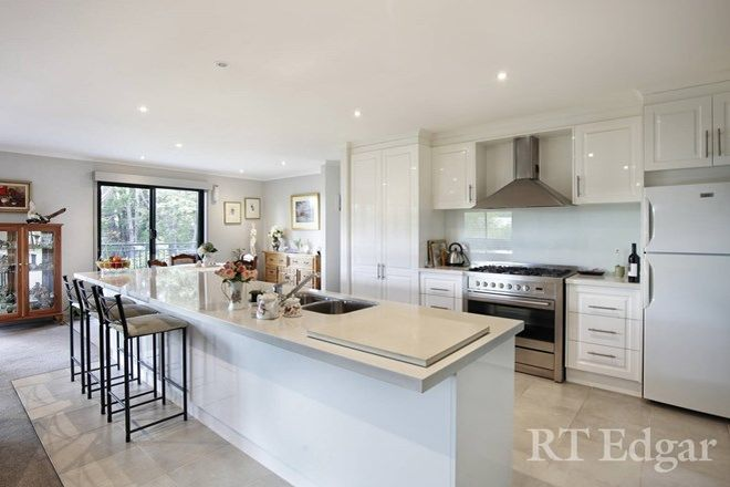 Picture of 429 Lauriston Road, KYNETON VIC 3444