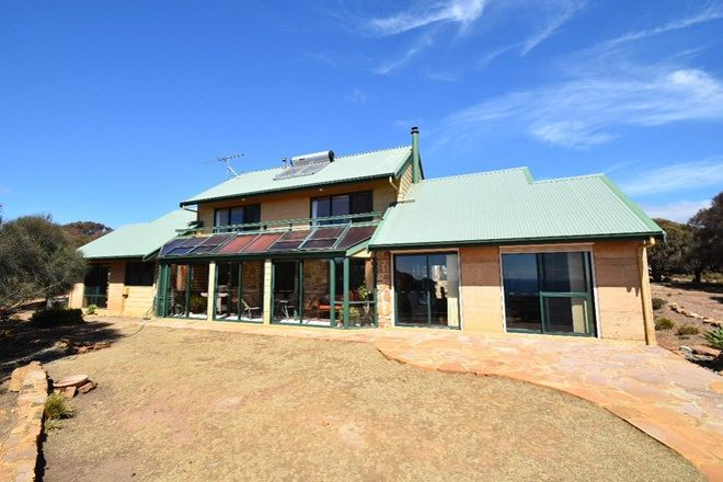 Picture of 16 Hummocky Road, CASSINI SA 5223