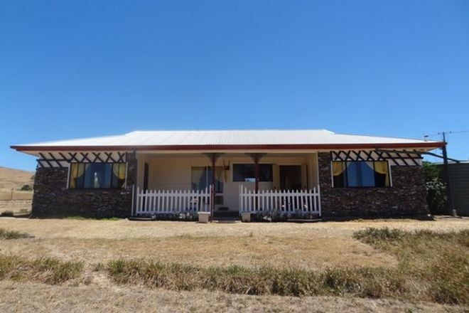 Picture of 80 Happy Valley Road, SOUTH GUNDAGAI NSW 2722