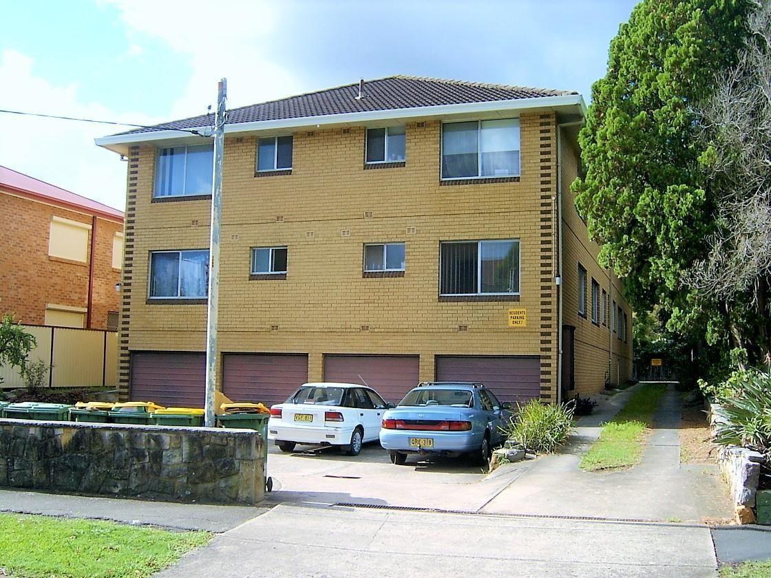 8 Fennell Street, North Parramatta NSW 2151, Image 0