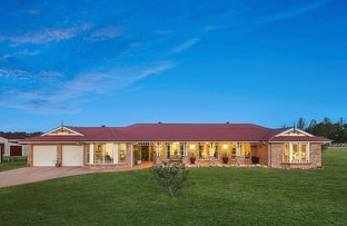 41 Barraba Lane, Quorrobolong NSW 2325