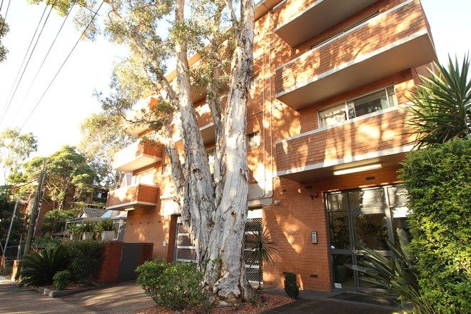 Picture of 3/95-97 Annandale  Street, ANNANDALE NSW 2038