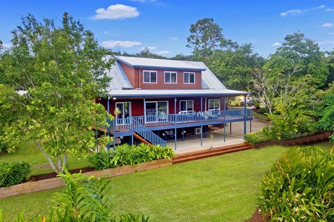 Picture of 2 Penny Close, KURANDA QLD 4881