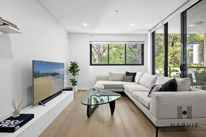 Picture of 209/1454 Pacific Highway, TURRAMURRA NSW 2074