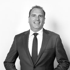 Luke Barbuto, Sales representative