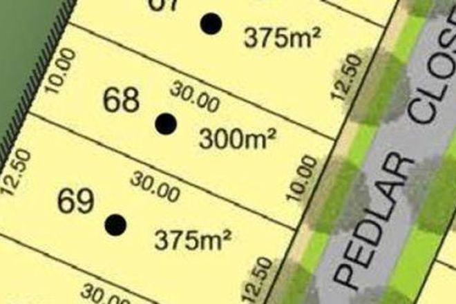 Picture of Pedlar Close, BLAKEVIEW SA 5114