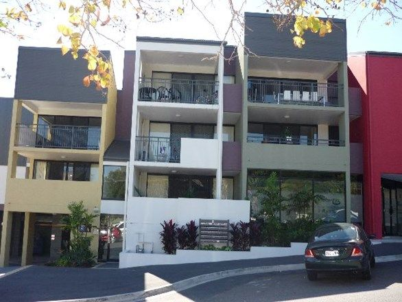 12/8 Catherine Street, Woolloongabba QLD 4102, Image 0