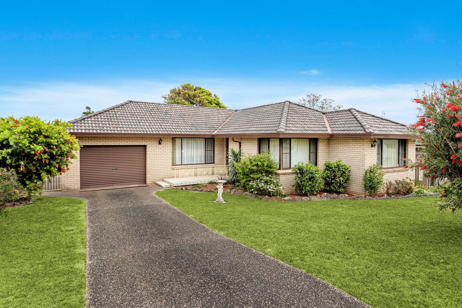 14 Thrower Avenue, Mount Warrigal NSW 2528, Image 0