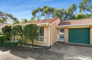 Picture of 5/89 Hammers Road, Northmead NSW 2152