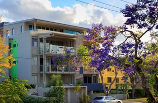 Picture of 2/119 Macquarie Street, St Lucia QLD 4067