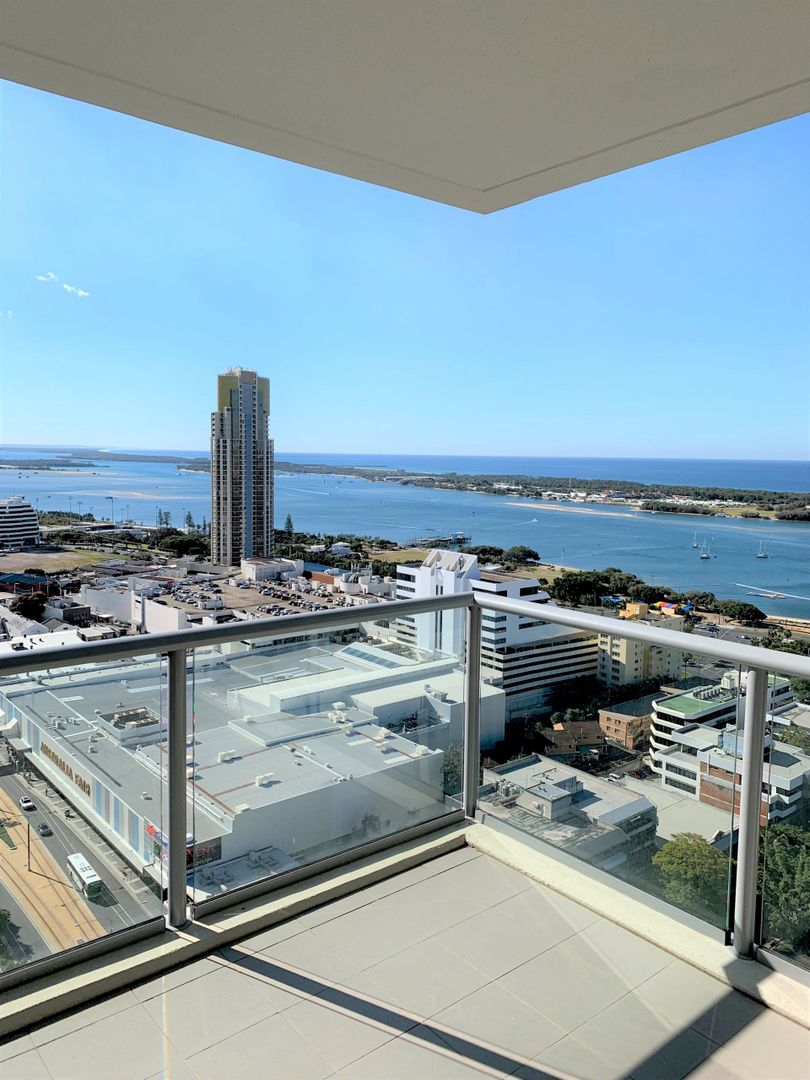 2508/34 Scarborough Street, Southport QLD 4215, Image 2