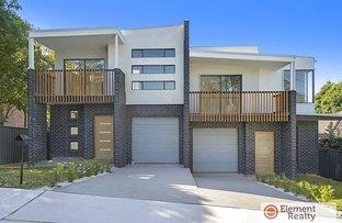74 Evans Road, Dundas Valley NSW 2117