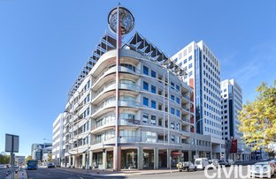 Picture of 306/16 Moore Street, City ACT 2601