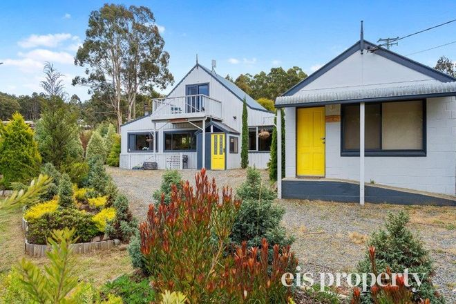 Picture of 1 Percy Street, PORT HUON TAS 7116