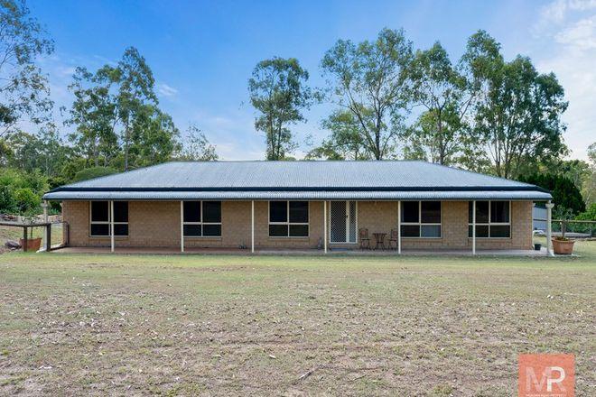 Picture of 219 Bluff Road, CEDAR VALE QLD 4285
