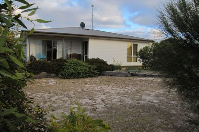 Picture of 17352 Yorke Highway, MARION BAY SA 5575