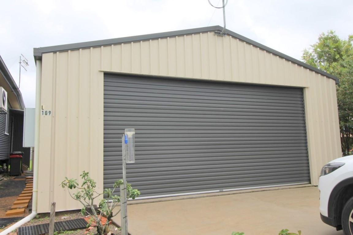 Lot 109 Crossan Road, Midgenoo QLD 4854, Image 1