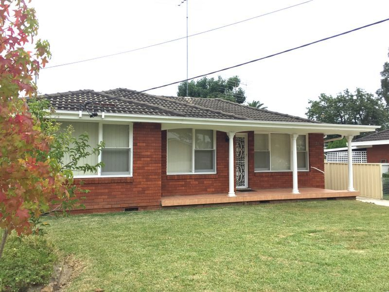 21 Stapley Street, Kingswood NSW 2747, Image 0