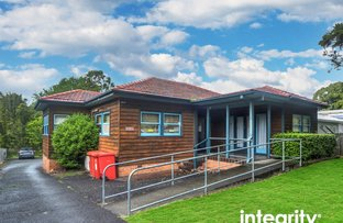 Picture of 22 Shoalhaven Street, Nowra NSW 2541