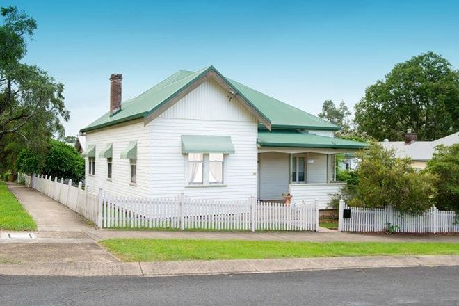 Picture of 187 Dawson Street, GIRARDS HILL NSW 2480