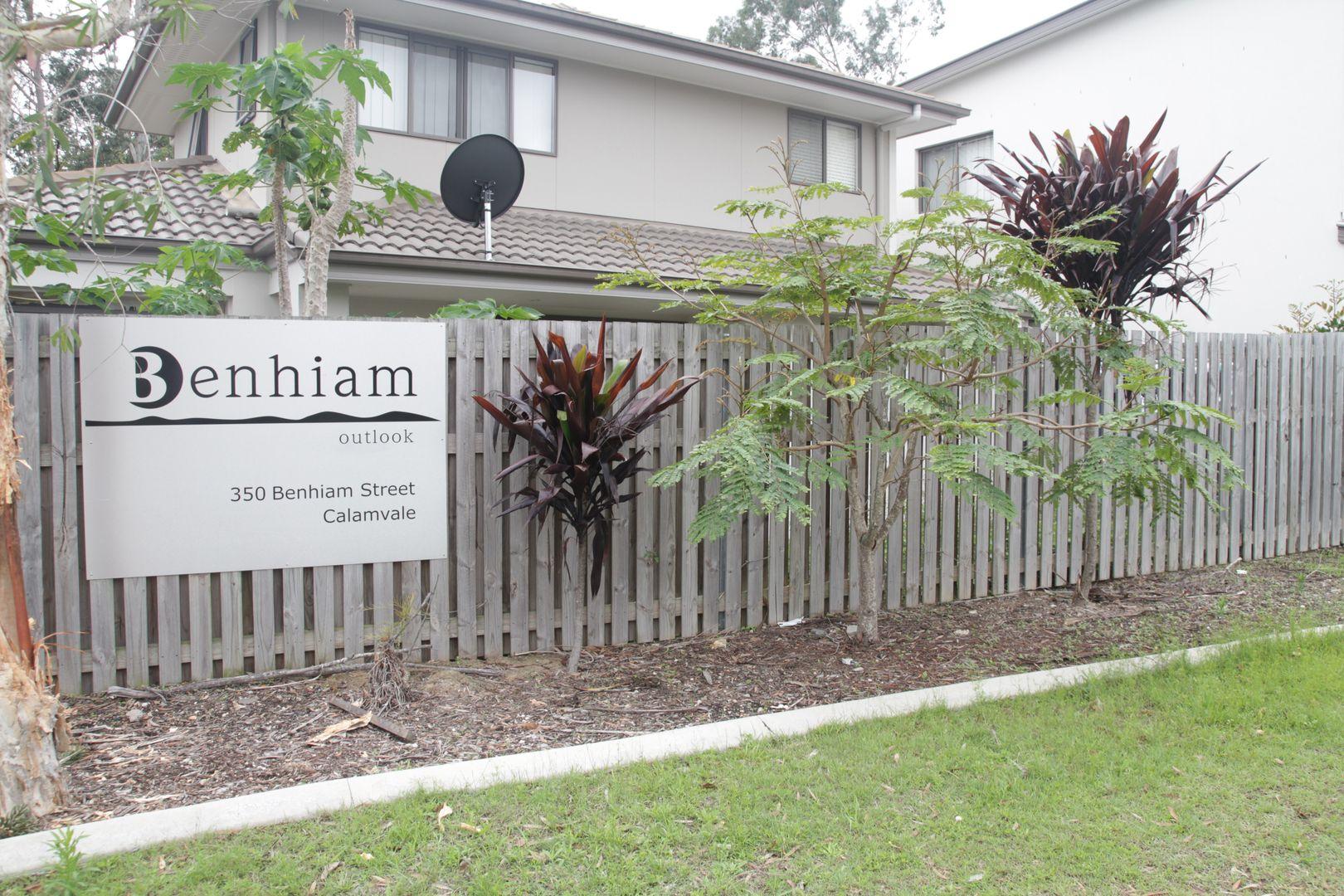 350 BENHIAM STREET, Calamvale QLD 4116, Image 0