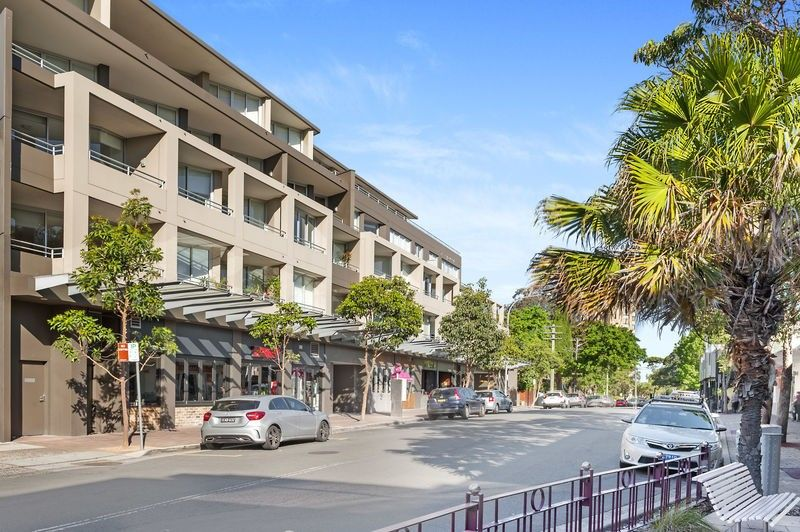 10/4 Rangers Road, Neutral Bay NSW 2089, Image 0