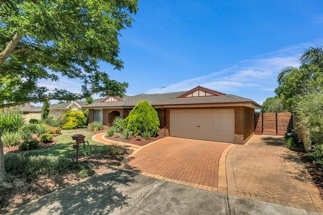Picture of 10 Fleetwood Circuit, MELTON WEST VIC 3337