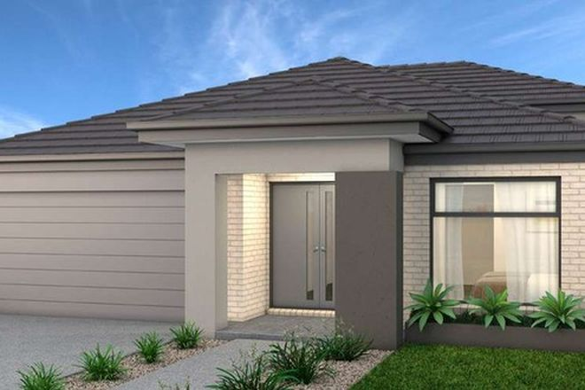 Picture of Lot 134 Mount Ernest CR, MURWILLUMBAH NSW 2484