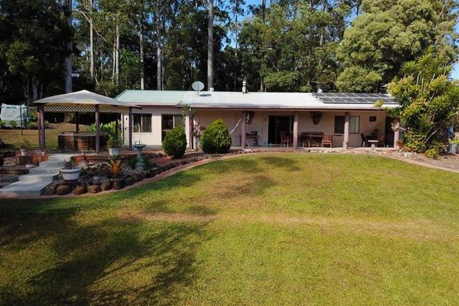 Picture of 90 Cockram Road, RAVENSHOE QLD 4888