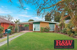Picture of 24 Chestnut Drive, Banksia NSW 2216