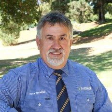 Daryl Oborne, Sales representative