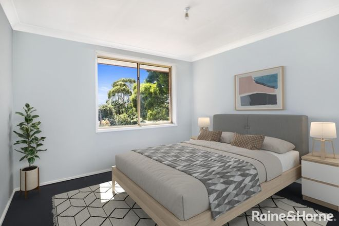 Picture of 10 Victor Crescent, ROBERTSON NSW 2577